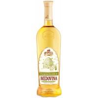 Старославянска светла медовина